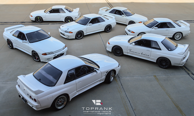 R32 Skyline for sale at Toprank JDM Importers