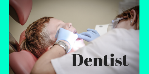 Top Reasons to See a Dentist in the Near Future