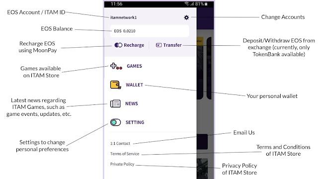 Blockchain Platform Enables Trading of Digital Assets in Mobile Games