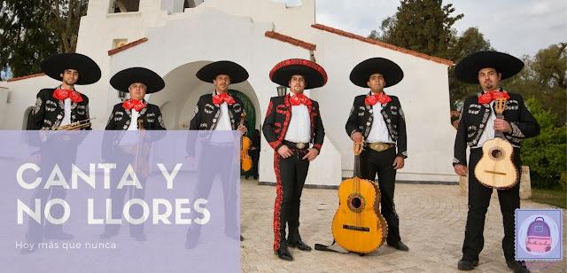 Marichia, tradiciones México