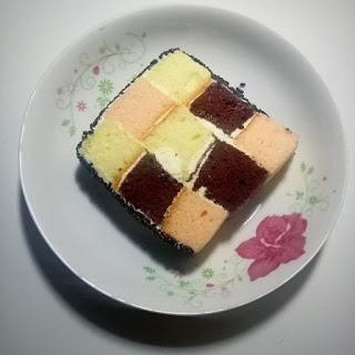 蛋糕,雨木散文故事