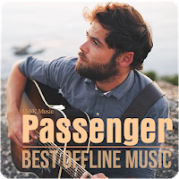Passenger - Best Offline Music Apk free Download for Android
