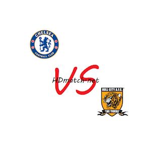 مباراة هال سيتي وتشيلسي بث مباشر مشاهدة اون لاين اليوم 25-1-2020 بث مباشر كأس الإتحاد الإنجليزي hull city vs chelsea fc