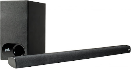 Polk Audio Signa S1