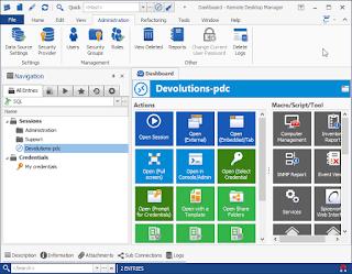 تحميل, احدث, اصدار, لبرنامج, التحكم, بالكمبيوتر, عن, بعد, Remote ,Desktop ,Manager, مجانا