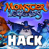 Monster Legends Hack Free Gems, Gold and Food No Survey No Human Verification