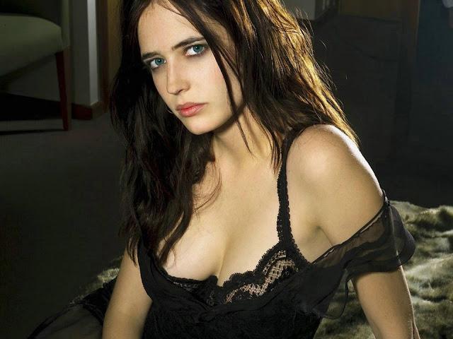 ايفا جرين