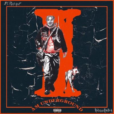 A$AP ANT - I Am Underground (EP) (2020) - Album Download, Itunes Cover, Official Cover, Album CD Cover Art, Tracklist, 320KBPS, Zip album