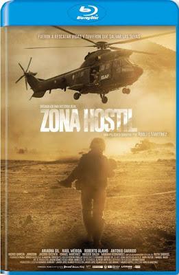 Zona Hostil 2017 BD25 Spanish