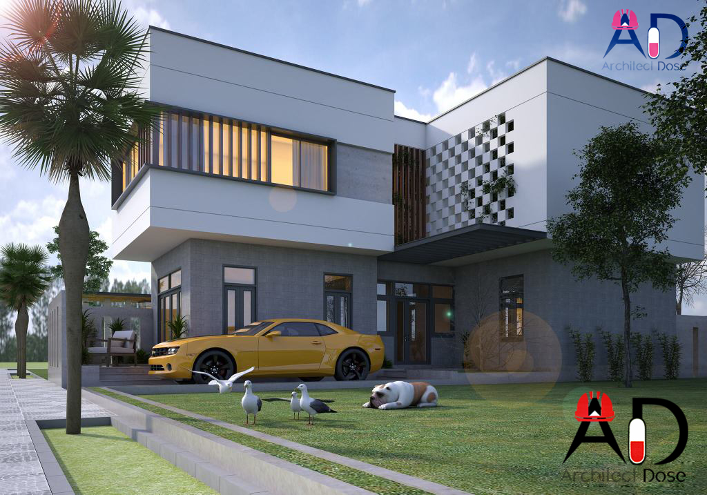 Architect dose architecture sketchup tutorials models for 3d home