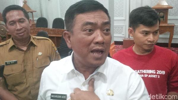 Kasus Corona Melonjak, Walkot Cirebon: Rumah Sakit Mulai Penuh!
