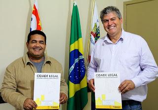 Prefeitura de Cajati entregará mais 101 títulos de regularização fundiária até o final de outubro