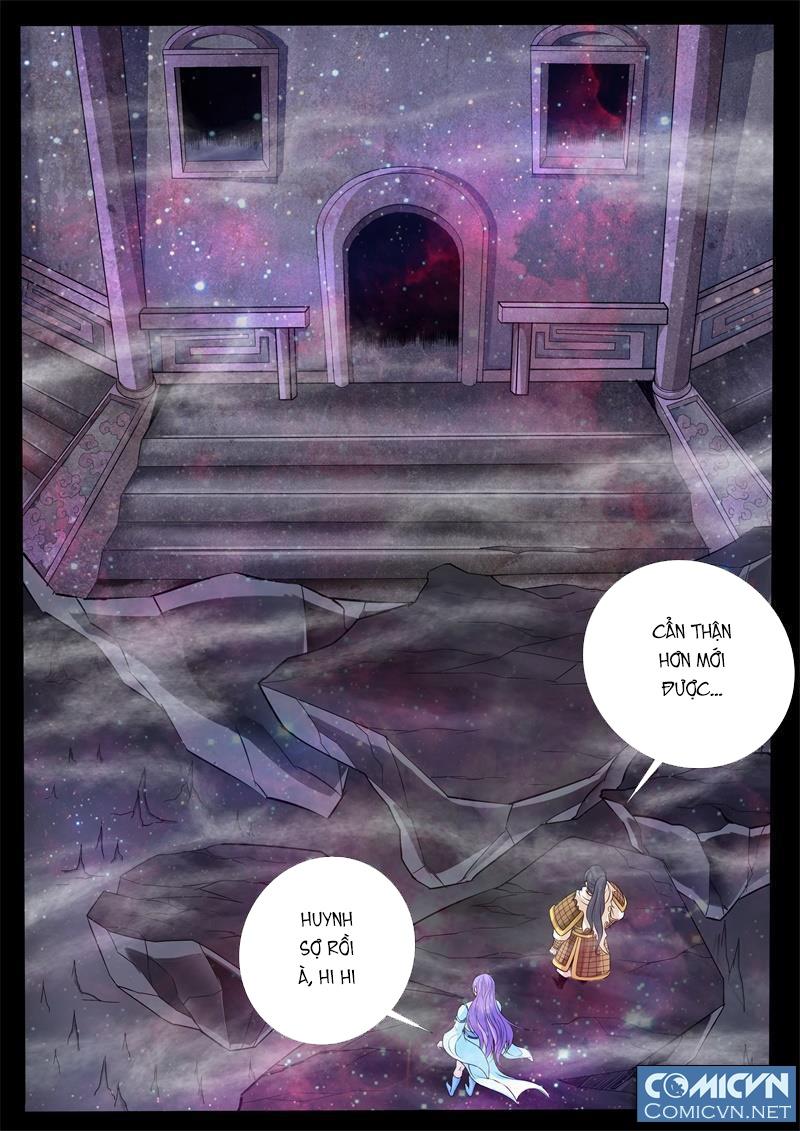 Long Phù Chap 118 - Trang 4