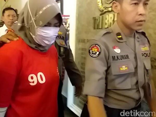 Polisi Pertimbangkan Penangguhan Penahanan Zikria Penghina Risma, Dikabulkan?