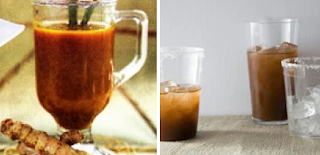 Turmeric Recipes Make Ice