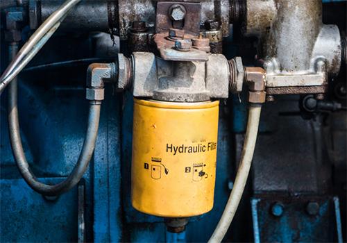 Hydraulic fluid