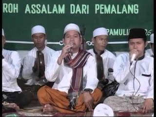 Download Lagu Sholawat Mp3 Hadroh Assalam Pemalang