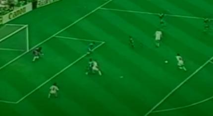 فلاش باك..فيفا يعرض مباراة نيجيريا وإيطاليا على يوتيوب