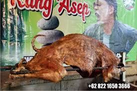 harga catering kambing guling bandung   desember 2019