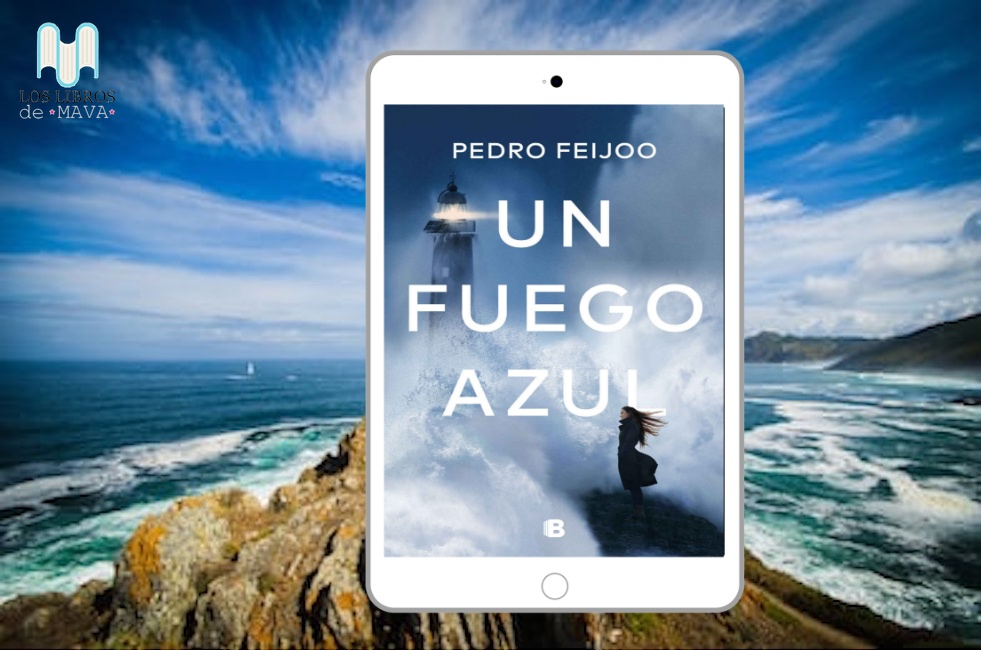 Pedro Feijoo, novela negra, Faro Cabo Home