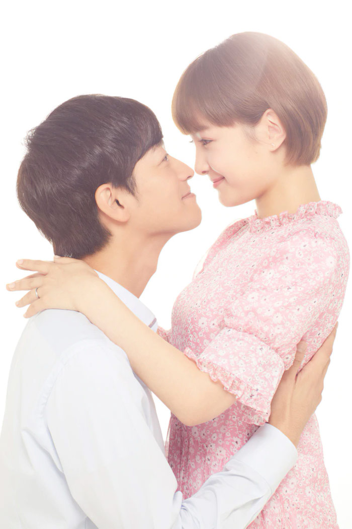 Age Gap Marriage (Toshi no Sakon) live-action dorama