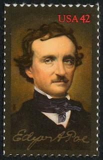 Edgar Allan Poe, Writer 2009