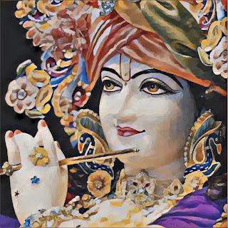 lord krishna images whatsapp dp