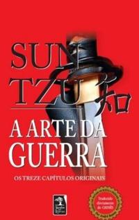RESENHA: A Arte da Guerra - Sun Tzu