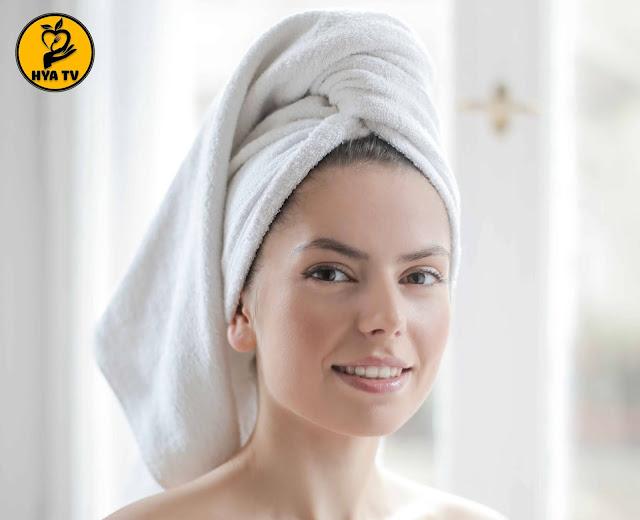 liệu pháp chăm sóc da mặt