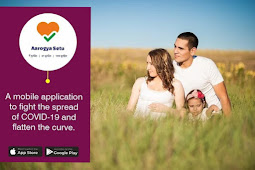 WHAT IS AAROGYA SETU APP IN HINDI| आरोग्य सेतु एप क्या है ?