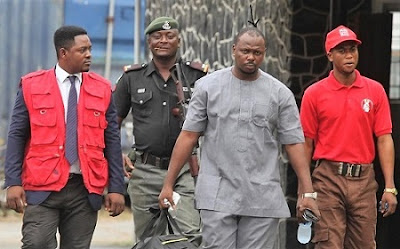 Lagos Big Boy Nsa Ayi Jailed 7 Years For N700m Fraud (Details)