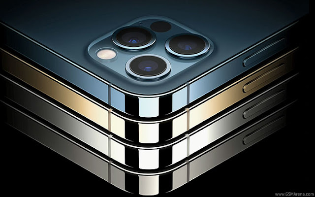 Iphone 12 pro Max Fitur Dan Speksifikasi