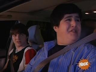 Drake y Josh - Permiso Para Conducir
