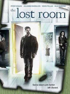 kayıp oda, film yorumu, dizi yorumu, mini dizi, bir deli mavi