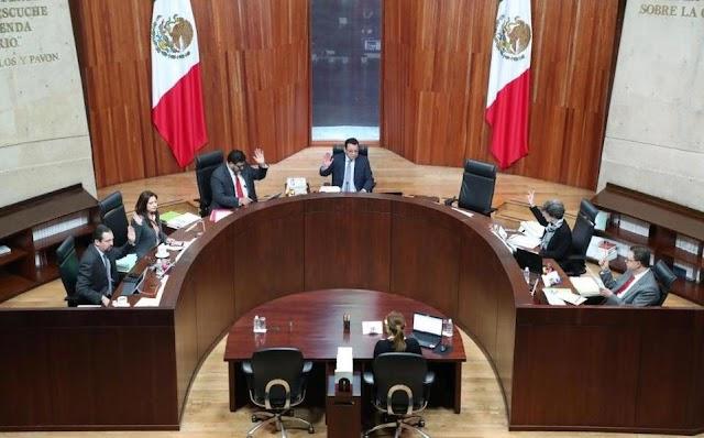 LA CULTURA DEL NEPOTISMO, LA CORRUPCION E IMPUNIDAD DEL PODER JUDICIAL FEDERAL Y LA AUSENCIA DEL CONSEJO DE LA JUDICATURA FEDERAL EN MEXICO