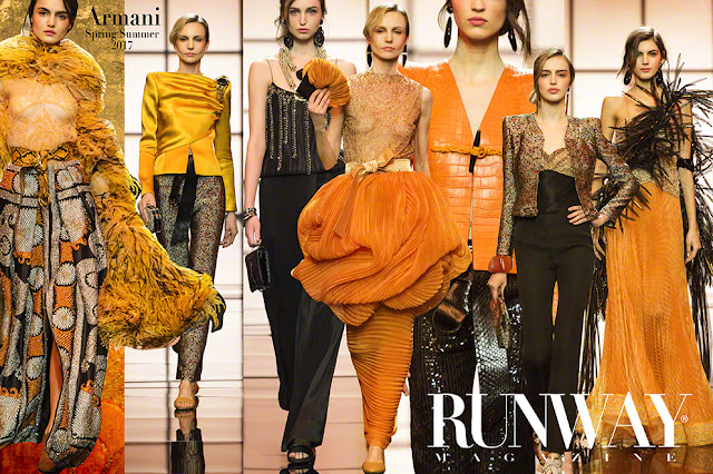 Official RUNWAY MAGAZINE ® website