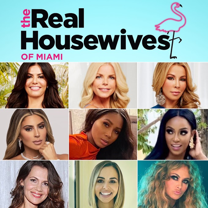 'RHOM' Reboot Starts Filming — Find Out Which Former Housewives Are Returning And Meet Potential New Cast Members!
