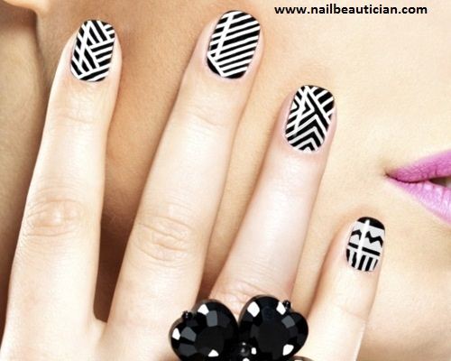 Nail Beautician Nail Art Guide For Beginners
