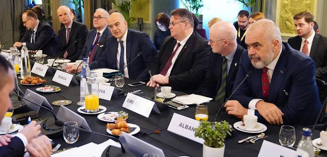 Ο Ράμα ζητάει ένταξη στην ΕΕ, αλλά...