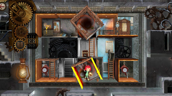ROOMS: The Toymaker's Mansion APK Full
