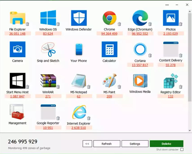 تحميل برنامج Wipe تسريع الكمبيوتر و المتصفحات