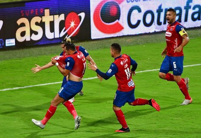 ¡Por una nueva victoria! Con estos jugadores, Independiente Medellín visitará a Santa Fe en El Campín