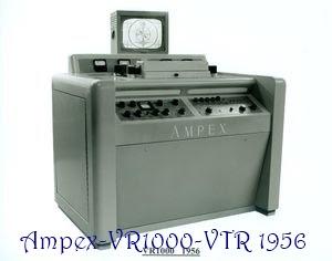 ampex vr1000