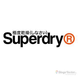 Superdry Logo vector (.cdr)