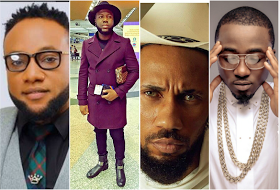 CELEBRITY 'It makes no sense exchanging words with someone who has no credibility' – Phyno finally sinks Hushpuppi