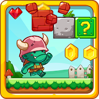 Jungle Adventures: Super World Mod Apk