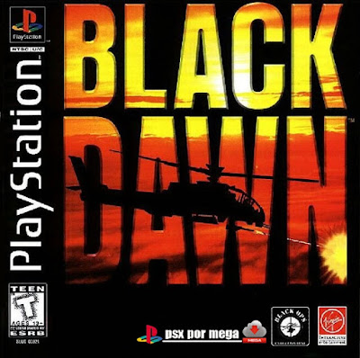 descargar black dawn psx mega