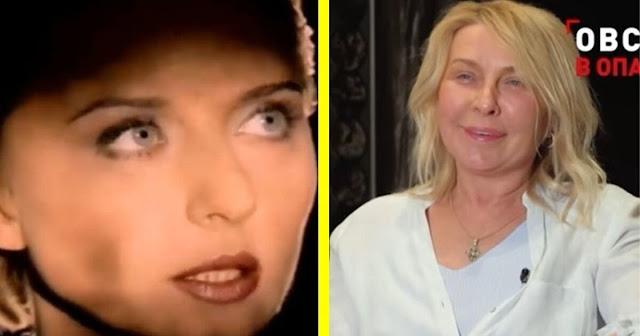 Как изменилась Татьяна Овсиенко, которую не узнают поклонники