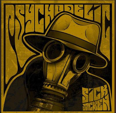 Sick Jacken (Psycho Realm) - Psychodelic 2016