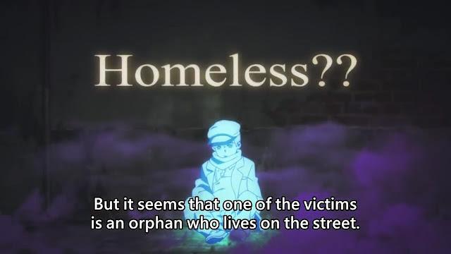 Orphan Clue